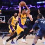 Los Angeles Lakers Vs Dallas Mavericks 12 29 16 Nba