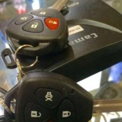 Cara Setting Alarm Grand New Avanza All Yaris Trd Modifikasi Mudah Matikan Mobil Saat Remote Ngadat Viva