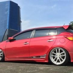 Toyota Yaris Trd Modif Grand New Avanza Veloz Terbaru Modifikasi Kompromi Dengan Istri Hamil Viva All