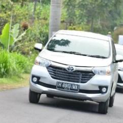 Penggerak Roda Grand New Avanza All Toyota Alphard 2019 Beberkan Keunggulan Belakang Viva Di Pegunungan Jawa Tengah