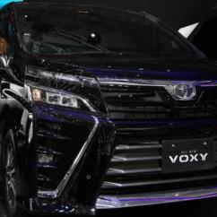 All New Alphard 2017 Indonesia Alarm Grand Avanza Bukan Ini Mobil Favorit Orang Kaya Viva Baby Toyota Voxy
