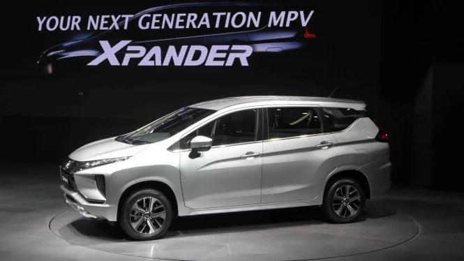 pajak tahunan all new kijang innova spoiler grand avanza lebih mahal dari xpander kok bisa viva sorot mobil kel mitsubishi