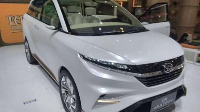 modifikasi grand new avanza 2018 veloz 1.5 2017 mewahnya calon generasi terbaru xenia viva daihatsu dn multisix concept di giias