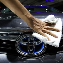 Kapan All New Camry Masuk Indonesia Bemper Depan Grand Veloz Sudah Kepergok Di Jalanan Ini Wujud Terbaru Viva Logo Toyota