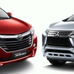 Xpander Vs Grand New Avanza Harga Agya Trd 2018 Duel Berlanjut Ini Hasilnya Viva Dan