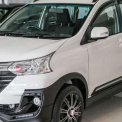 Grand New Avanza 2019 Harga G Putih Foto Toyota Baru Harganya Rp290 Jutaan Viva 1 5x