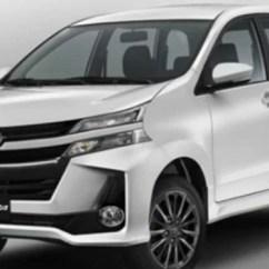 Uji Tabrak Grand New Avanza Roof Rack Bocoran Harga Terbaru Menurut Sales Toyota Viva Rendering
