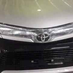 Grand New Avanza 2019 Harga Indikator Bocoran Mulai Dari Rp188 Jutaan Viva Toyota Veloz