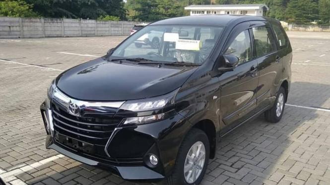 uji tabrak grand new avanza spesifikasi all kijang innova diesel lawan xpander baru berlimpah fitur canggih viva toyota 2019
