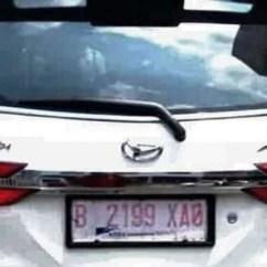 Grand New Avanza 2019 Harga Kelebihan Veloz Besok Meluncur Ini Daftar Xenia Viva Bocoran Daihatsu