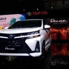 Harga All New Avanza Veloz 2019 Perbedaan Grand Dan Xenia Terkuak Alasan Tidak Naik Viva Toyota