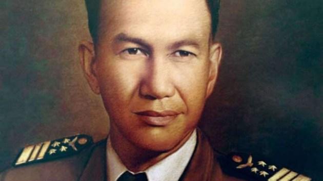 VIVA Militer: R. Soerjadi Soerjadarma, KSAU Pertama