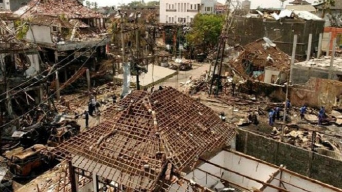 Fakta Tersembunyi Ledakan Bom Bali 1 yang Belum Banyak Diketahui