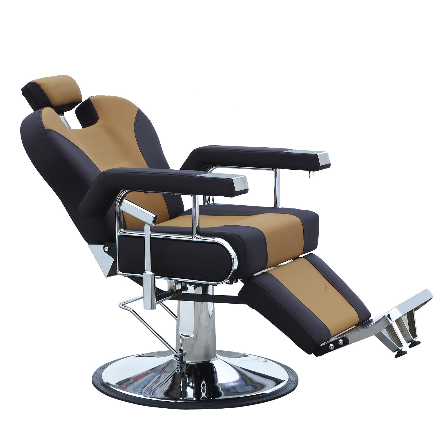 Beauty Salon Chair Reclining Hydraulic Barber Chair Salon Styling Beauty Spa