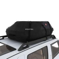 Cargo Waterproof Roof Top Carrier Bag Rack Storage Luggage