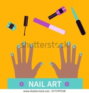 nail salon certificate