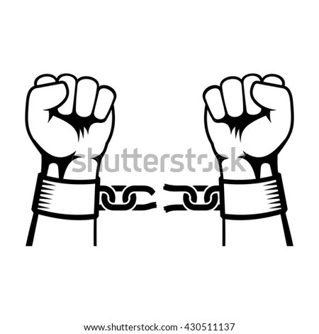 Slave Chain Stock Images, Royalty-Free Images & Vectors