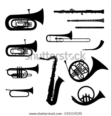 Wind Instrument Stock Images, Royalty-Free Images