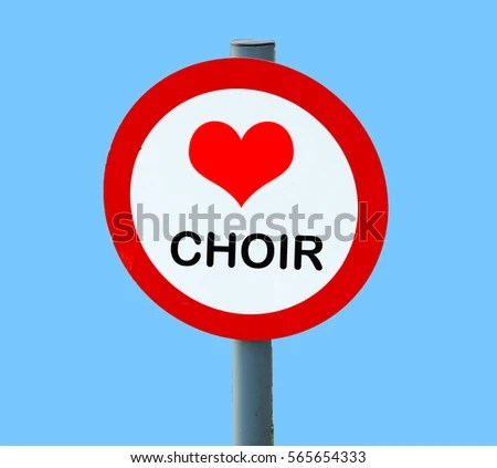 Choir Singing Stock Images Royalty Free Images Amp Vectors
