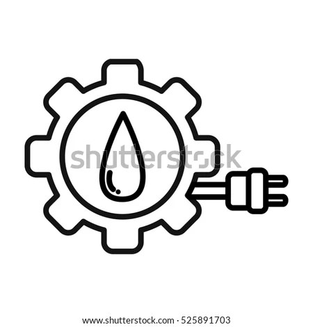 Water Energy Stock Photos, Royalty-Free Images & Vectors