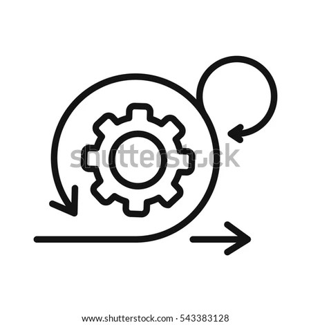Agile Scrum Stock Photos, Royalty-Free Images & Vectors