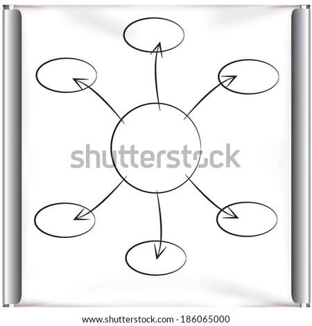 Decision Tree Diagram Template, Decision, Free Engine