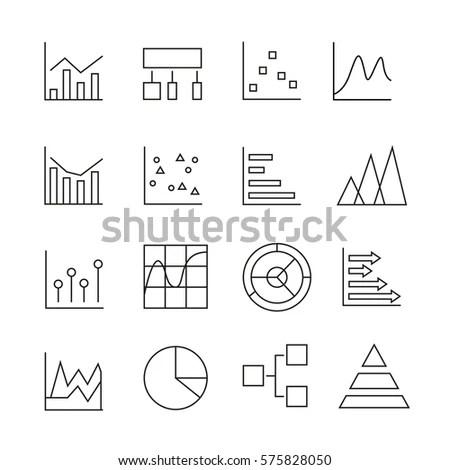 3 Circular Process Diagram Business Flow Stock Vector