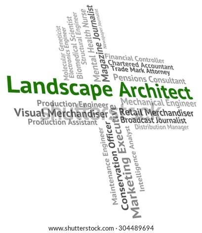 Landscape Architect Stock Images, Royalty-Free Images