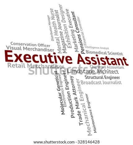 Executive Assistant Stock Images, Royalty-Free Images