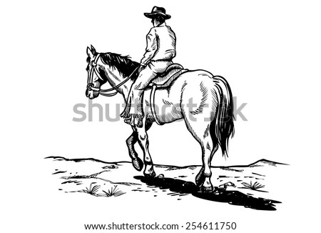 Horse Retro Stock Images, Royalty-Free Images & Vectors