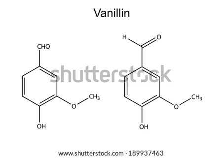 Vanillin Stock Images, Royalty-Free Images & Vectors