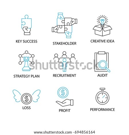 Stakeholder Stock Images, Royalty-Free Images & Vectors