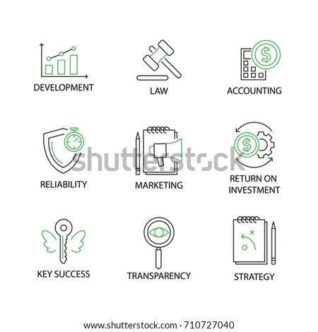 Symbol Of Reliability Stock Images, Royalty-Free Images
