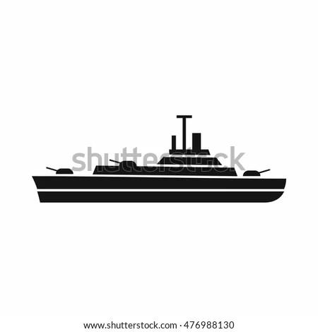 Warship Banco de imágenes. Fotos y vectores libres de