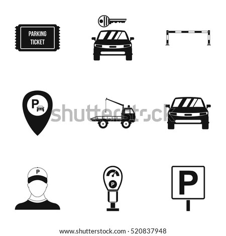 Valet Parking Stock Images, Royalty-Free Images & Vectors