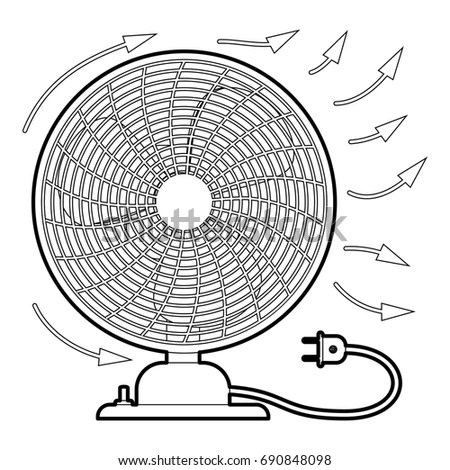 Industrial Fan Wiring Diagram Industrial Air Conditioning