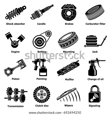 Carburetor Stock Images, Royalty-Free Images & Vectors