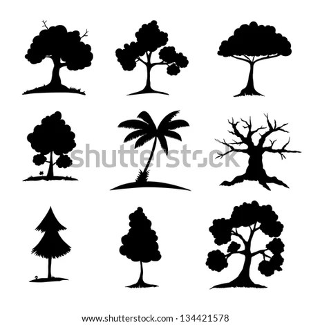 Thick Tree Stock Images, Royalty-Free Images & Vectors