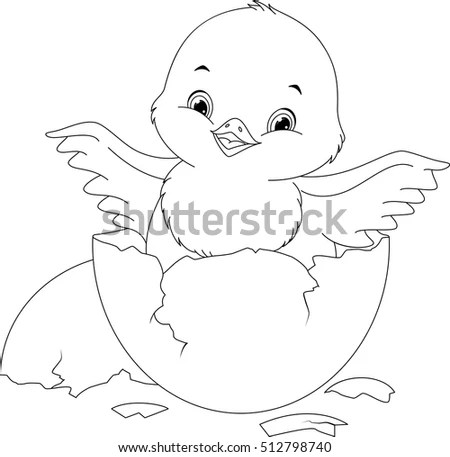 Easter Chick Stock Images, Royalty-Free Images & Vectors