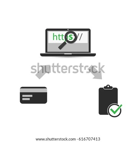 Network Protocol Stock Images, Royalty-Free Images