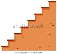 Cartoon Stairs | www.pixshark.com - Images Galleries With ...