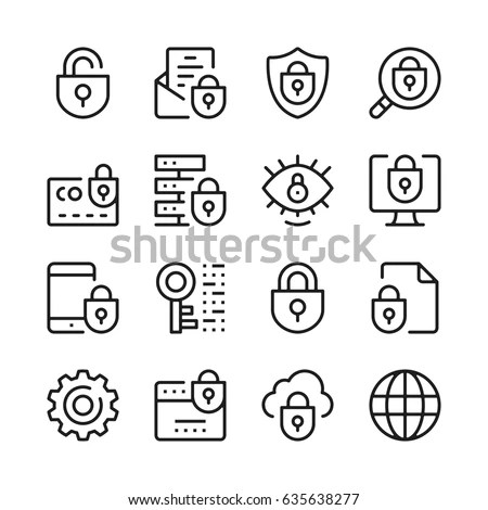 Data Security Stock Images, Royalty-Free Images & Vectors