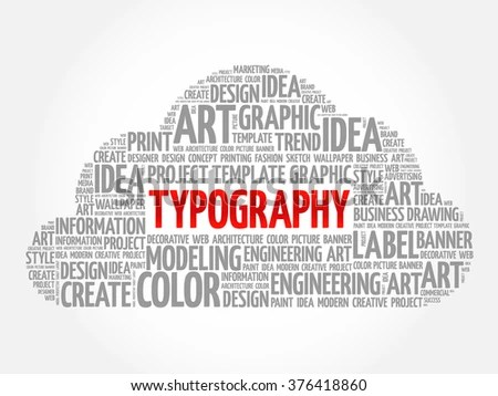 Information Systems Word Cloud Concept Stock Vector