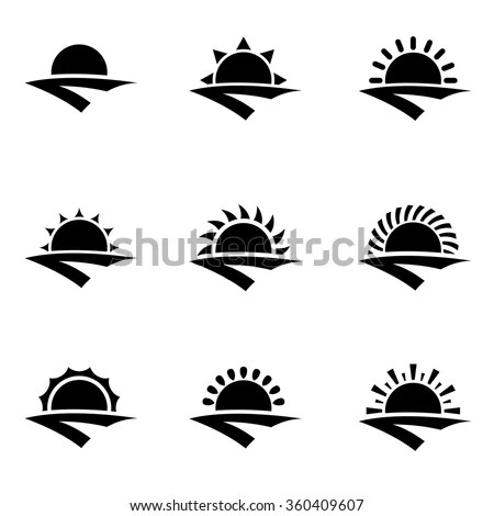 Sunrise Stock Images, Royalty-Free Images & Vectors