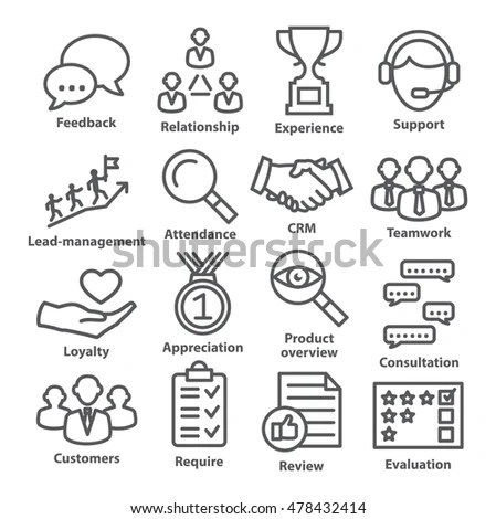 Loyalty Icon Stock Images, Royalty-Free Images & Vectors