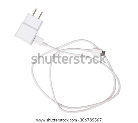 Phone Charger Stock Images, Royalty-Free Images & Vectors