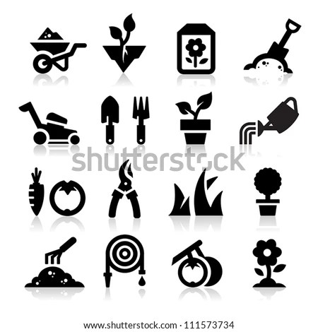 Garden Stock Images, Royalty-Free Images & Vectors
