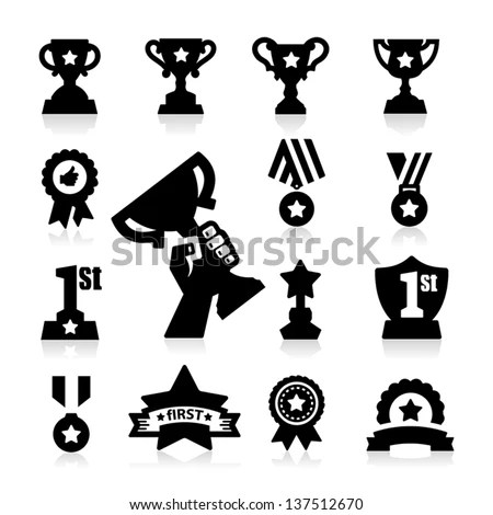 Trophy Stock Images, Royalty-Free Images & Vectors