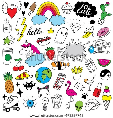 Doodle Stock Images Royalty Free Images Amp Vectors