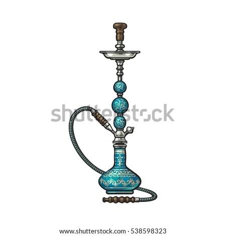 Shisha Stock Images, Royalty-Free Images & Vectors
